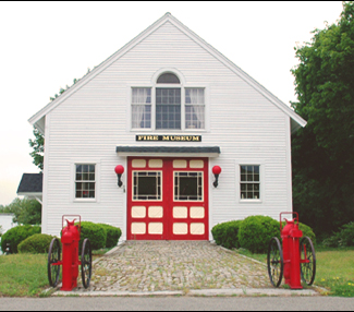 Brockton Fire Museum